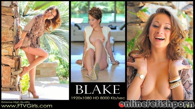 Ftvgirls.com – Blake's Video Blake & Shay 2012 Real Orgasms