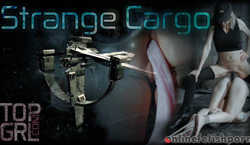 Topgrl.com – [Archive] Strange Cargo Abigail Dupree & Rain DeGrey 2016 Rope Bondage