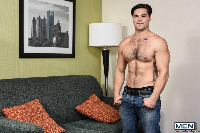 Str8togay.com – Take The Bait Part 1 Aspen & Jacob Durham 2016 Gay Porn