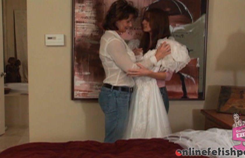 Girlfriendsfilms.com – Lesbian Triangles #06, Scene #04 Deauxma & Bibette Blanche 2012 Pussy Licking