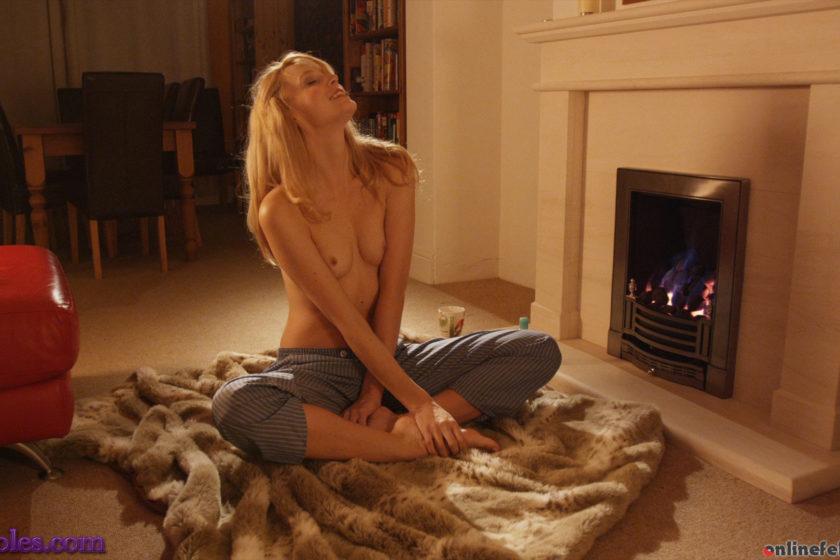 Silksoles.com – Fire-light Ariel Anderssen 2014 Blonde