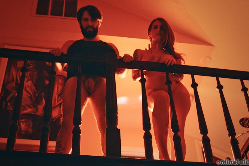 Pornfidelity.com – The Tenants Tommy Pistol & Tana Lea 2017 Big Tits