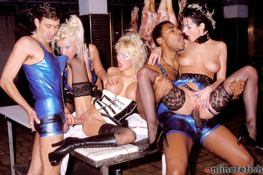 Private.com – Anita Paris Michelle Wild and.. Anita Paris & Michelle Wild & Monique Covet 2010 Big Breasts