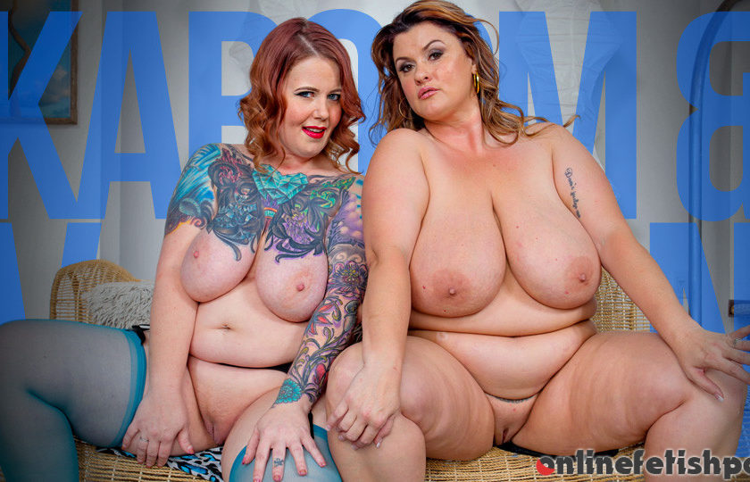 Plumperpass.com – BBWs Auditioning For Dick Kimmie Kaboom 2015 Oral