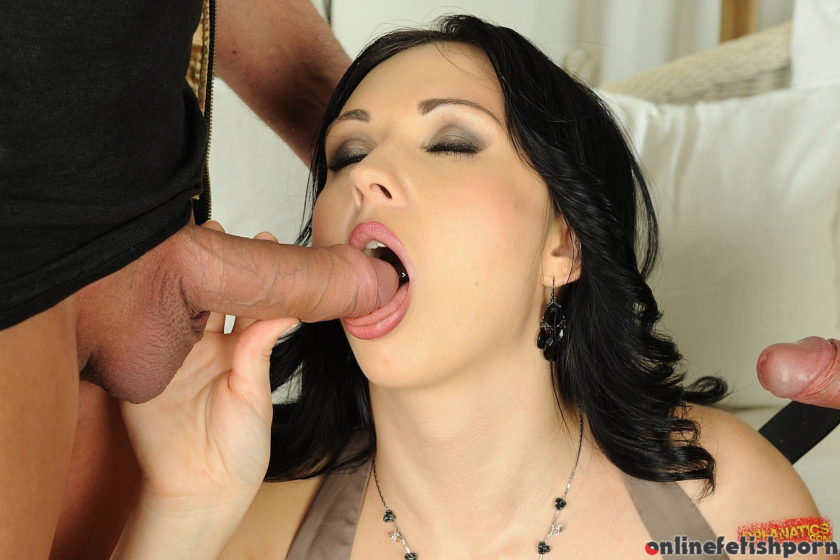 21sextury.com – It's been a hard day… Angell Summers 2010 Anal