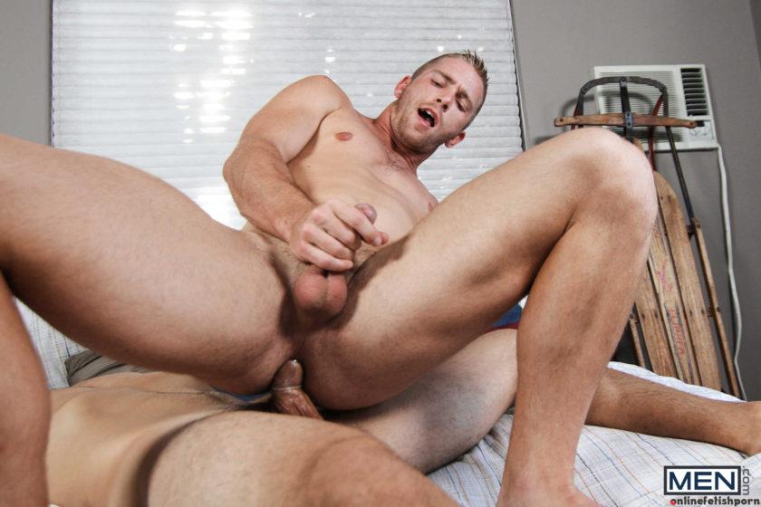 Drillmyhole.com – My Two Gay Sons Part 2 Jason Maddox & Scott Riley 2015 Gay Porn