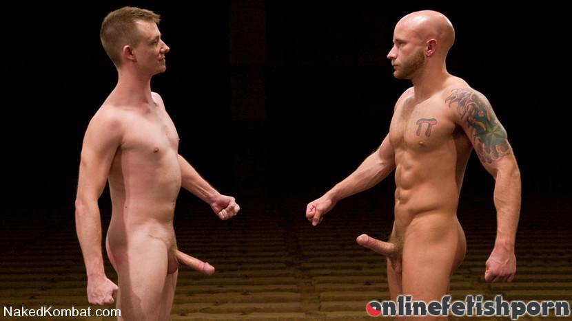 Nakedkombat.com – Drake Jaden vs. Tucker Forrest Drake Jaden & Tucker Forrest 2009 Tattoo