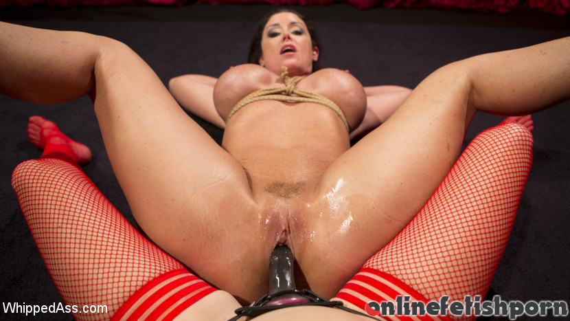 Whippedass.com – Make That Dick Disappear:.. Mona Wales & Christina Carter 2017 Straight