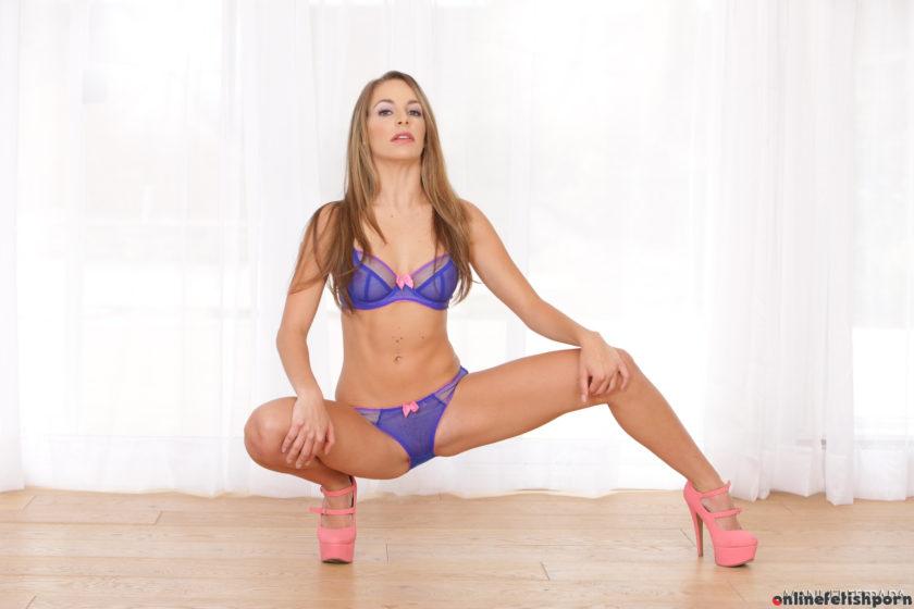 Manuelferrara.com – 2 Cute 4 Porn #04 Kimmy Granger & Manuel Ferrara  Pussy Licking