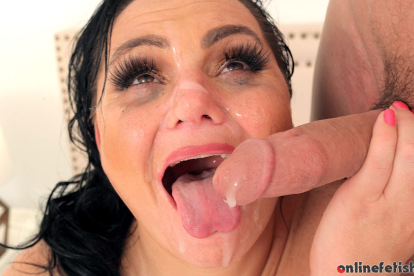 Plumperpass.com – More Bang for Your Betty Betty Bang XXX 2018 Deep Throating