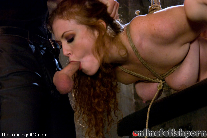 Thetrainingofo.com – The Training of Sarah Shevon, Day.. Sarah Shevon & Maestro & Sabrina Fox 2009 Humiliation