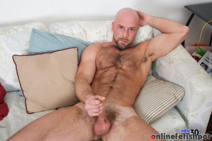 Menover30.com – The Daddy Next Door Dirk Willis 2013 Bear