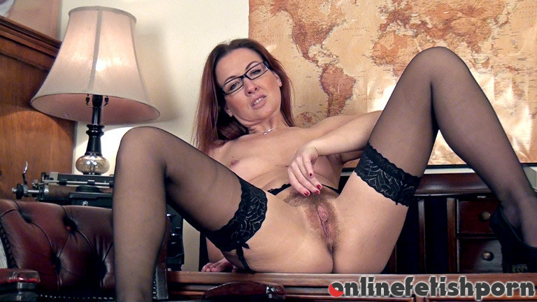 Wearehairy.com – Victoria Jones shows off sexy.. Victoria Jones 2014 Hairy Ass