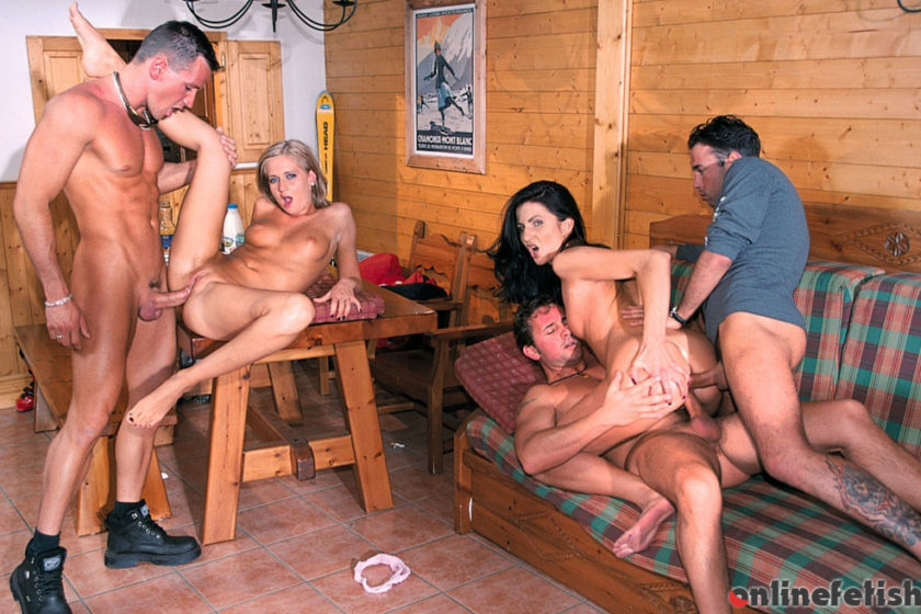 Private.com – Kelly White & Kate Use.. Kate & Kelly White 2016 Gaping