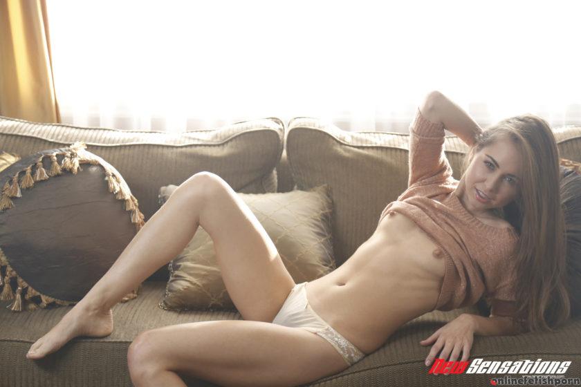 Newsensations.com – Riley Reid – Incestuous Alec Knight & Riley Reid 2014 Blonde