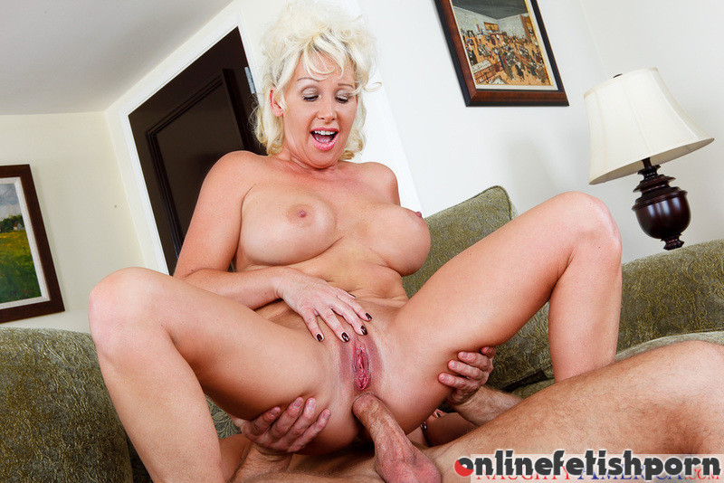 Seducedbyacougar.com – JoAnna Storm & Bill Bailey JoAnna Storm & Bill Bailey 2010 Big Dick