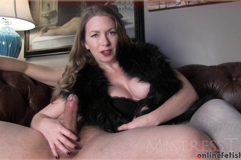 Mistresst.com – Suck Cock For Rich Bitch Boss  2015 Encouraged Bi