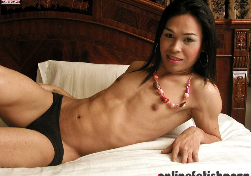 Ladyboyladyboy.com – Sultry Nit Is A Hit Nit 2006 Transsexual