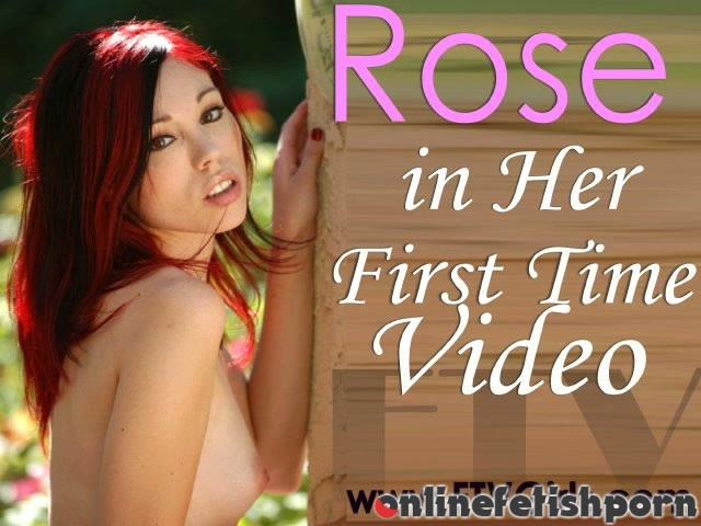 Ftvgirls.com – Sex & Toys Rose 2004 Real Orgasms