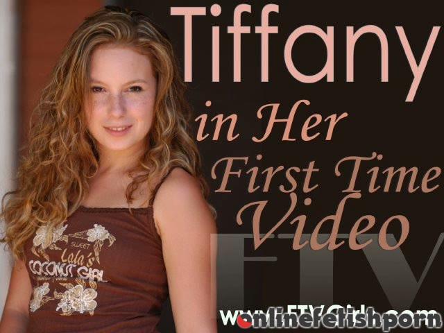 Ftvgirls.com – After School Tiffany 2003 Public Nudity