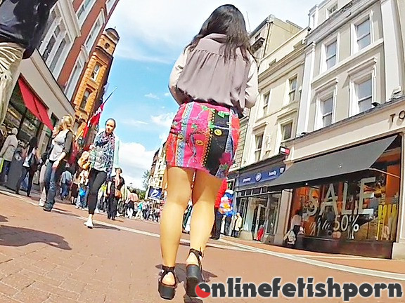 Upskirtcollection.com – The tight upskirt of amateur in..  2013 Tight Upskirt