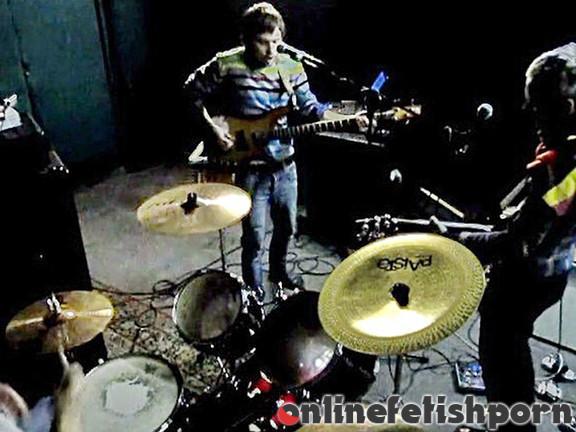 Privatesextapes.com – Hard rock rehearsal Dasha 2013 Slim