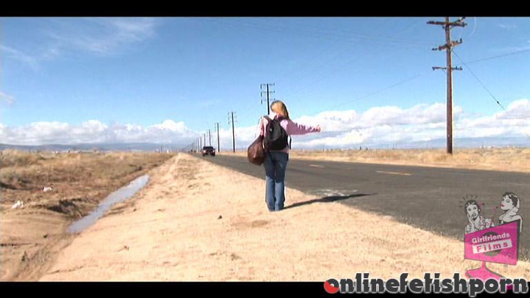 Girlfriendsfilms.com – Road Queen #03, Scene #01 Brianna Love & Irina Sky & Irine Khusit 2006 Pussy Licking