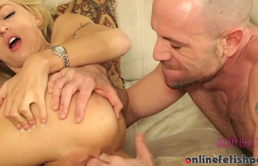 Barelylegal.com – Natasha Starr in I Wanna Buttfuck.. Natasha Starr 2012 Blowjob