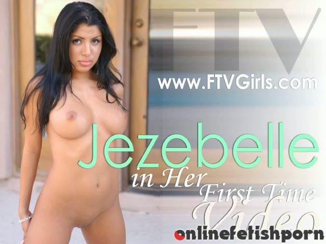 Ftvgirls.com – Multi Toy Jezebele 2004 Fetish Play