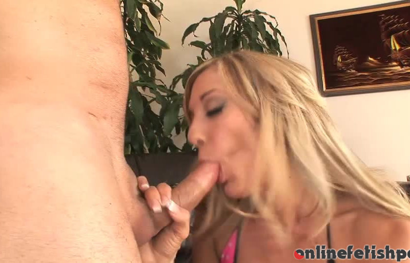 Barelylegal.com – Amy Brooke in Spring Chickens #23  2014 Oral